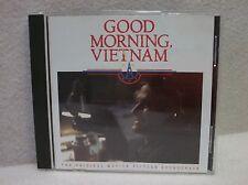 "/""Good Morning, Vietnam"" Soundtrack - Various Artists - 1988"