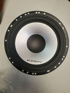 """Orion P6.2 150 Watts Pair Of Automotive, Car 6.5"""" Speakers Old School"""