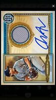 Chance Adams Signature GYPSY QUEEN 2020 autographed ✔ TOPPS BUNT DIGITAL