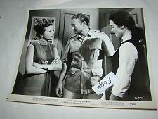 1964 THE YOUNG LOVERS Nick Adams Sharon Hugueny Movie Press Photo 8 x 10