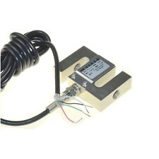 10kg/22lb S Type Beam Load Cell Scale Pressure Weight Weighting Sensor
