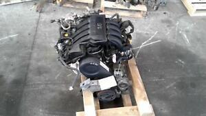 VOLKSWAGEN CADDY ENGINE PETROL, 1.6, 2K, BGU CODE, 12/04-08/10