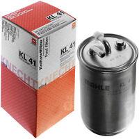 Original MAHLE Kraftstofffilter KL 41 Fuel Filter