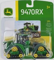 ERTL 1/64th John Deere 9470RX Tractor