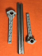 2 X mast brackets and two mast poles for Maplin  N25FR N96FY N96GY