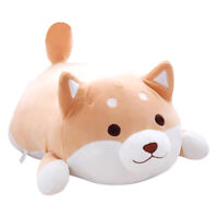 1x Japanese Anime Shiba Inu Dog Plush Doll Soft Stuffed Animal Toy Pillow TR16