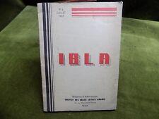 IBLA N° 2 Juillet 1937 Institut des Belles Lettres Arabe TUNIS Tunisie