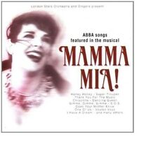MAMMA MIA! - ABBA Songs Featured In The Musical London Stars Orchestra & Singers