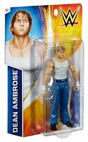 WWE Signature Series 2015: Dean Ambrose Wrestling Action Figure - NEW