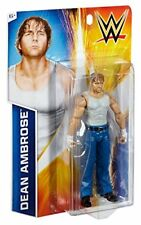 WWE SIGNATURE SERIES 2015: Dean Ambrose Wrestling Action Figure-NEUF