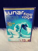 Shiva Rea - Lunar Flow Yoga (DVD, 2005)