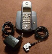 030 m) senza Fili Telefono SIEMENS Gigaset S 100