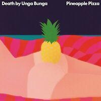 Death By Unga Bunga - Pineapple Pizza [CD]