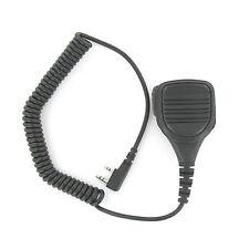 Waterproof Speaker Mic for Kenwood TK-270 TK-360 TK-370