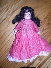 """Vintage Armand Marseille Bisque Doll 15"""""""
