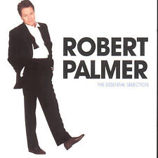 PALMER ROBERT-ESSENTIAL COLLECTION  (UK IMPORT)  CD