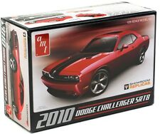 AMT 688  2010 Dodge Challenger SRT8 model kit 1/25  ON SALE!!