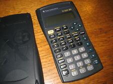 Texas Instruments ti-30x 2b âge (calculatrice de collection)