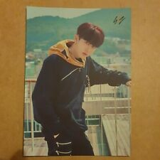 More details for stray kids world tour district 9 changbin postcard official random photo