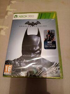 Batman Arkham Origins Neuf Xbox 360