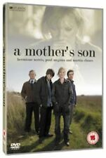A Mother's Son  [2012] - Hermione Norris (DVD) (New & Sealed)