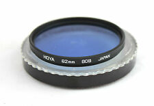 Hoya Intensifier Lens Filters