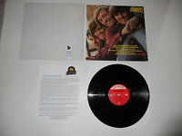 The Monkees S/T COM-101 Reissue MONO VG Press ULTRASONIC CLEAN