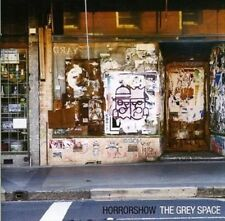 Grey Space - Horrorshow CD