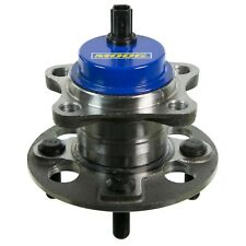 Rear Wheel Bearing and Hub Assembly MOOG 512370 For Toyota Prius C Yaris