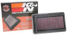 33-3082 K&N KN Air Filter fits Nissan MICRA K14 0.9 1.0 & 1.5 D 2016-