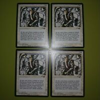 Kjeldoran Home Guard x4 Alliances 4x Playset Magic the Gathering MTG