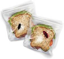 Lunch Bugs Funny Sandwich Bags