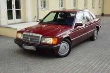 Mercedes-Benz W201 (190) 148.000km