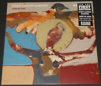 STEEP CANYON RANGERS arm in arm USA LP new sealed PAINT SPLATTER VINYL limited