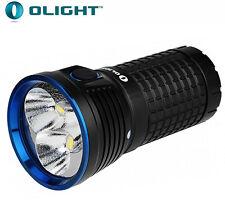 New Olight X7 Marauder 9000 Lm 313meter 6 Modes 3 x Cree XHP70 LED Flashlight