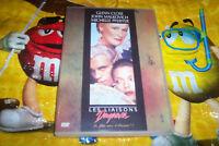DVD LES LIAISONS DANGEREUSES avec glenn close michelle pfeiffer & malkovich
