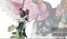 Kotobukiya Megami Tensei Raphael Angel Demon One Coin Grande Trading Figure