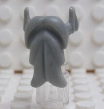 CASTLE WIZARD JEDI STAR WARS LEGO MINIFIGURE PURPLE HOOD X4 PART ROGUL