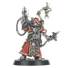 Warhammer 40K - Blackstone Fortress Escalation - DAEDALOSUS - Cult Mechanicus