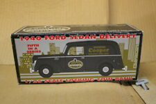 COOPER TIRE BANK #5 1940 Ford Sedan Delivery Diecast Bank