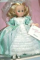 "Madame Alexander Princess 11"" Doll MIB"