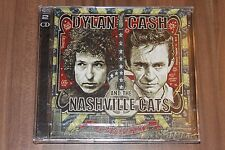 Dylan,Cash,and the Nashville Cats-A New Music City (2015)(88875066552)(Neu+OVP)