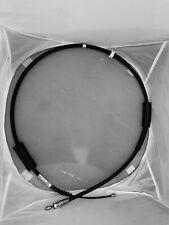 FORD COUGAR 2.5 Handbrake Cable Rear 98 to 01 Hand Brake Parking QH 1050100 New