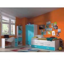 Boys' Solid Bedroom Furniture Sets for Children