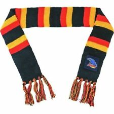 New AFL Adelaide Crows Baby Toddler Scarf