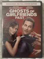 Ghosts of Girlfriends Past DVD Matthew McConaughey, Jennifer Garner, Emma Stone