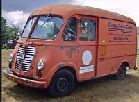 1950 -1965 INTERNATIONAL METRO VAN COMPLETE WEATHERSTRIP KIT