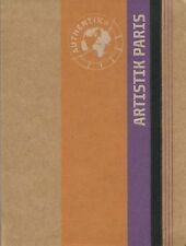 Artistik Paris by Natasha Edwards (2007, Paperback)