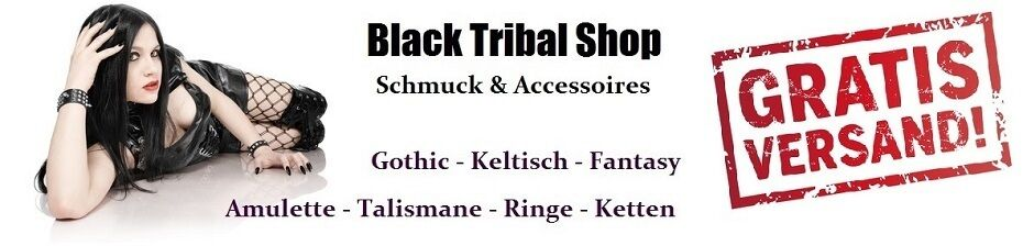 Black Tribal