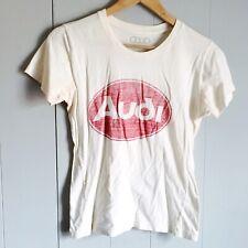 AUDI Logo Size L Graphic T-shirt